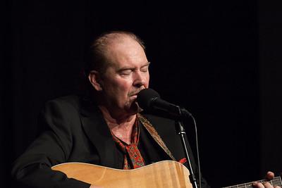 Koncert med Tom Donovan