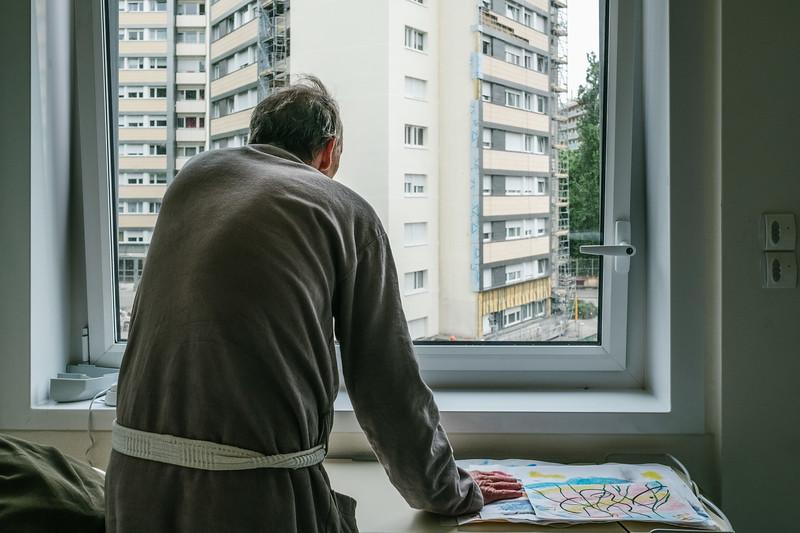 ActuSoins 26 - octobre 2017 - Dossier addictologie - Hôpital  de sèvres