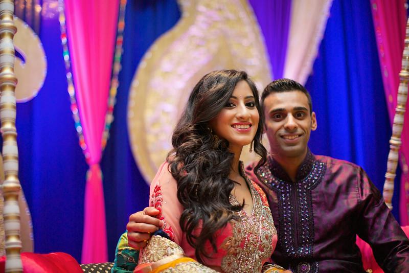 Le Cape Weddings - Indian Wedding - Day One Mehndi - Megan and Karthik  DII  3.jpg