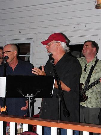 Boathouse SUMMER OF 69 BAND 1 2009