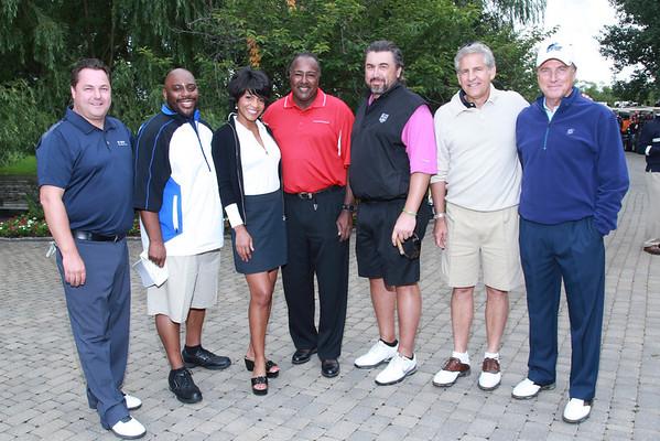 Rhonda Walker Foundation Auto Industry Golf 2013