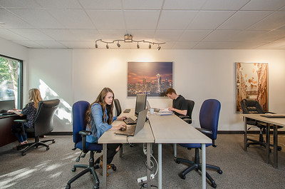 West Seattle Coworking