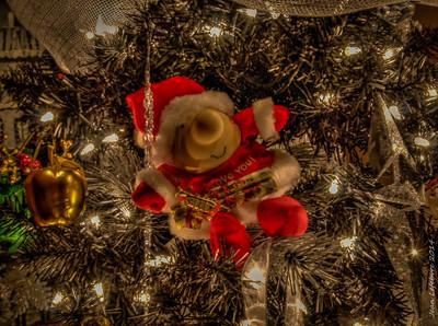 Cathy & Jean's Christmas 2014