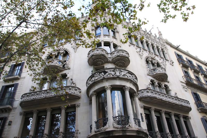 Casa Lleo Morera