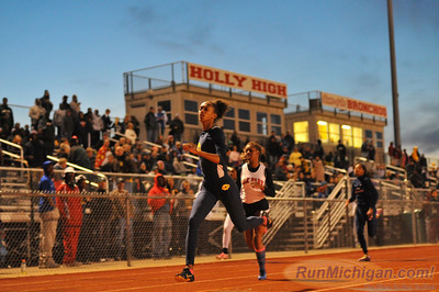 Featured Photos - 2013 Oakland County Track & Field Meet