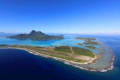 Bora Bora | BOB | NTTB