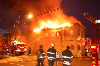 Paterson 11-5-14
