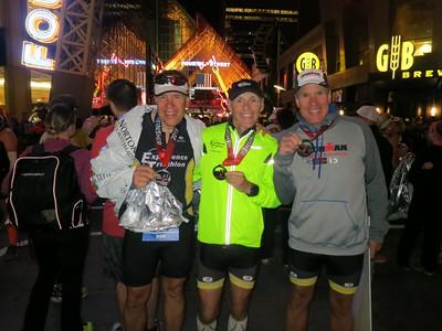 Ironman Louisville 2015