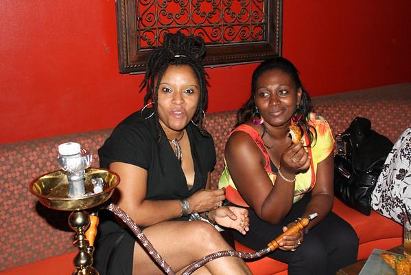 Chi Cha Lounge 8-9-09