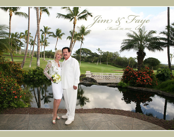 Jim & Faye