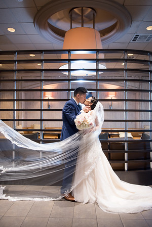 Tram and Khoa - Wedding