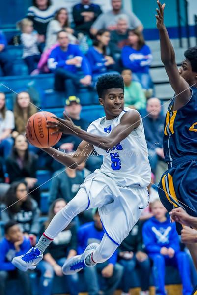 CCS Basketball 2016