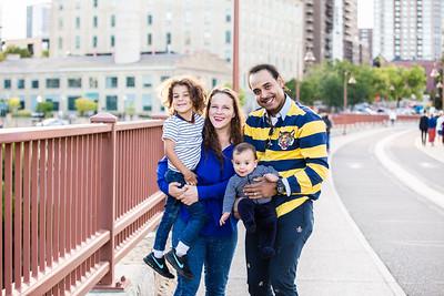 Payano-Stark Family