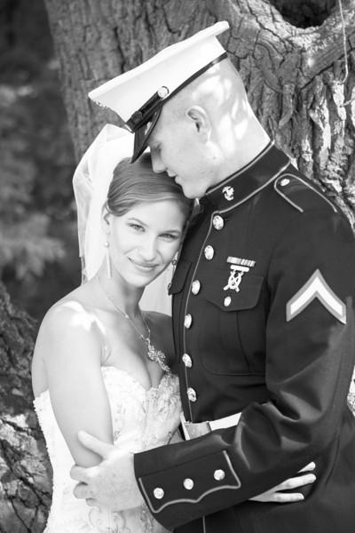 Michael + Holly {Wedding} at Lawton Community Center in Lawton, Michigan