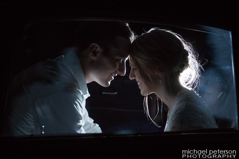 Erica and Patrick 2016