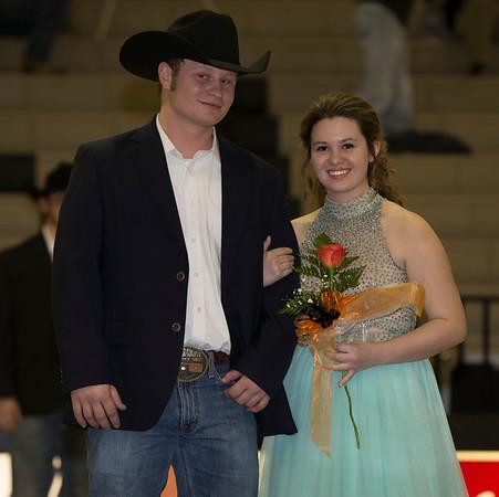 Cowboy Homecoming