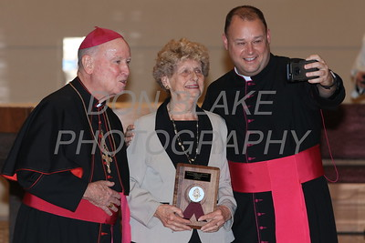 2018 Order Of Merit