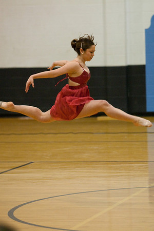 Visions Dance Contest 2010-02-27