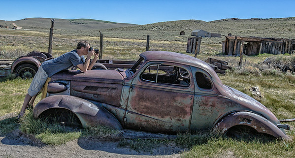 Mike Moir Photography Workshops