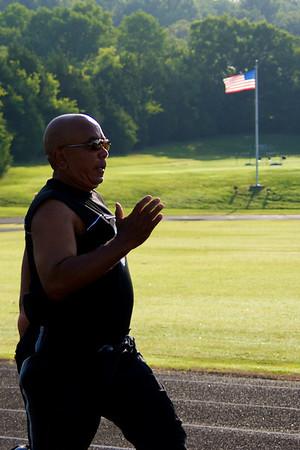 Tennessee Senior Olympics 2010