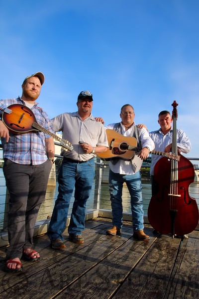 The John Brown Bluegrass Band