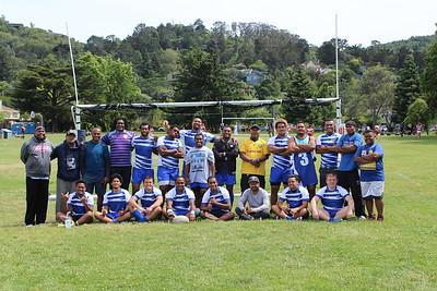 Santa Rosa Sharks Rugby7s Large Images