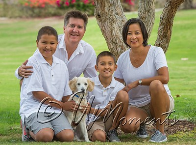Bortz Family