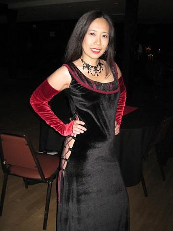 11-7-09 PEERS Le Bal Des Vampires