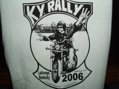 KY Rally III  2006