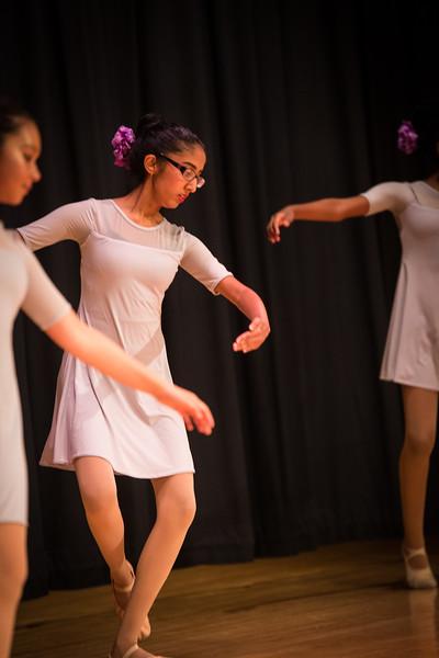 Ballet Teens