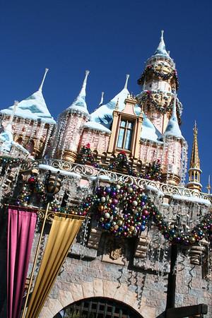 Disneyland 11/12/10