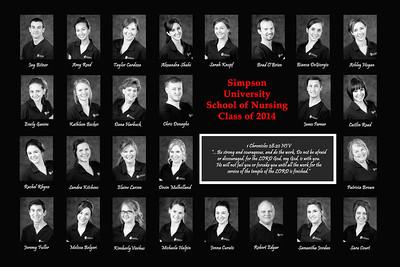 Simpson University Nursing Program