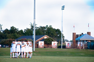 Men's Soccer vs USC-Upstate