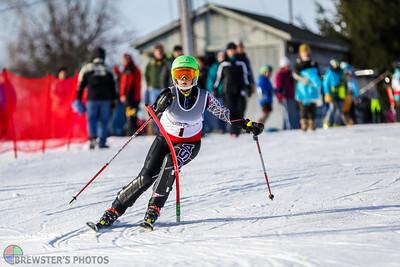 2014 Kents Hill MS Slalom 2/1