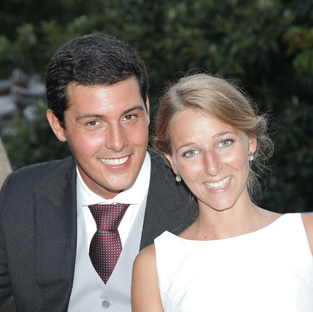 Casamento Teresa e Vasco