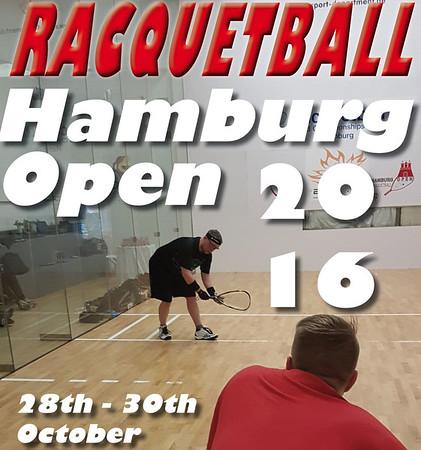 2016 Hamburg Open
