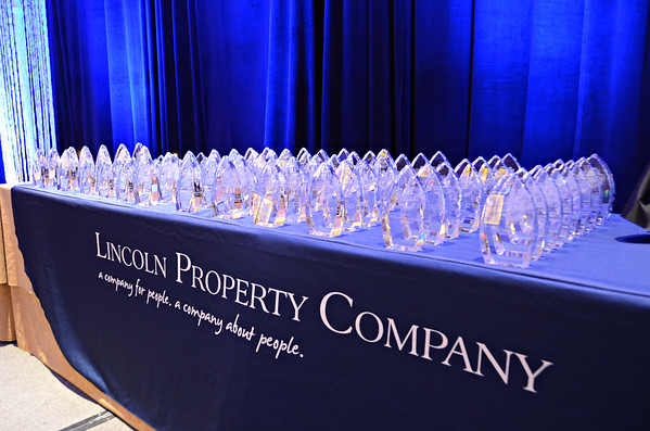 Lincoln Property Awards