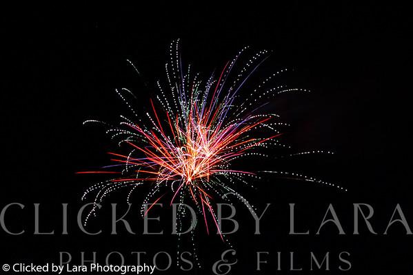 RC Fireworks Full