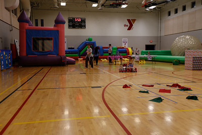 Maryvale YMCA Christmas Gathering 2016