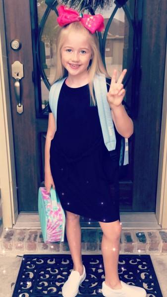 Karter | 2nd grade | Plain Elementary