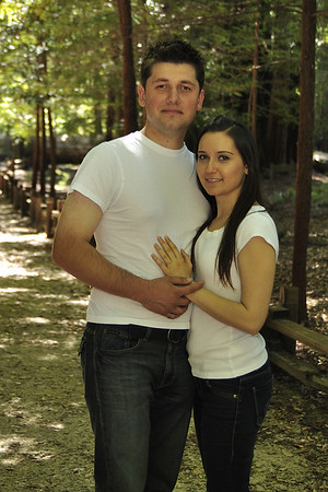 Evie & Stephan's Engagement Pics 5.20.12