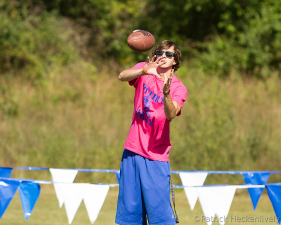 2013-09-06 Hillsdale Invitational
