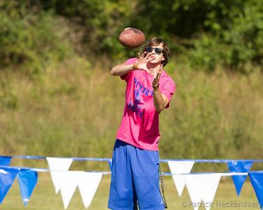 Hillsdale College Sports 2013-2014