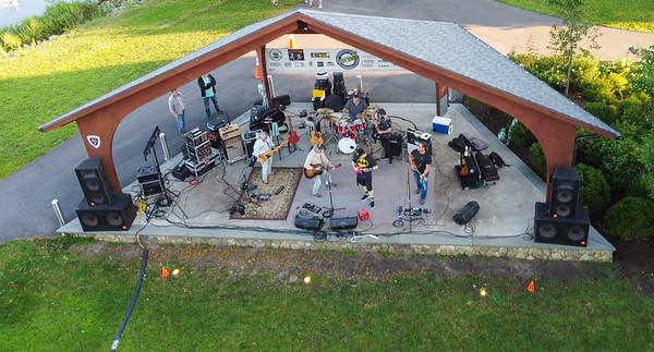 Darren Bassett Band -  7/28/21