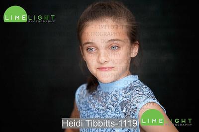 Heidi Tibbitts