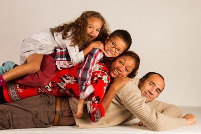 St Louis Family