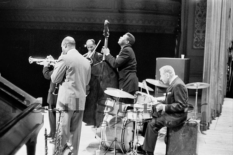 Jazz Miscellaneous 17