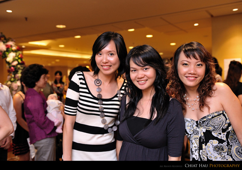 """The ladies from Hollywood~!! I am just kidding they are the GSM """"Sisters""""! :)"""