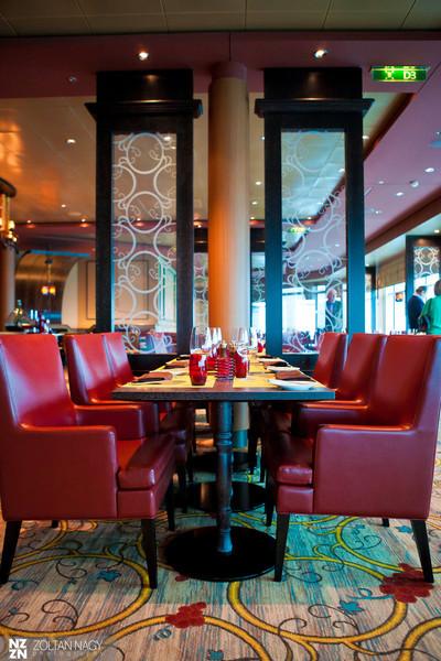 Tuscan Grill - steak restaurant