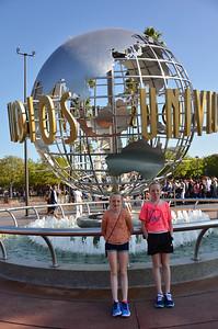 2013  Universal Studios LA